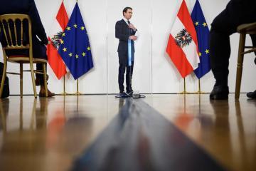 Austria likely to order Russian Sputnik V vaccine next week, Kurz says