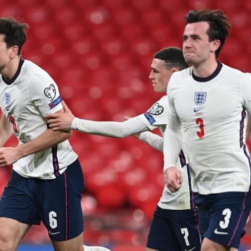 Maguire rescues England with late winner against Poland