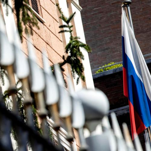 Suspected Italian spy gave Russia highly confidential material: source