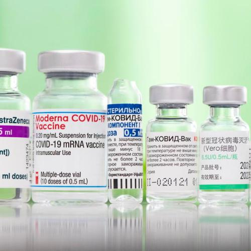 European countries may have to mix COVID-19 shots amid AstraZeneca crisis