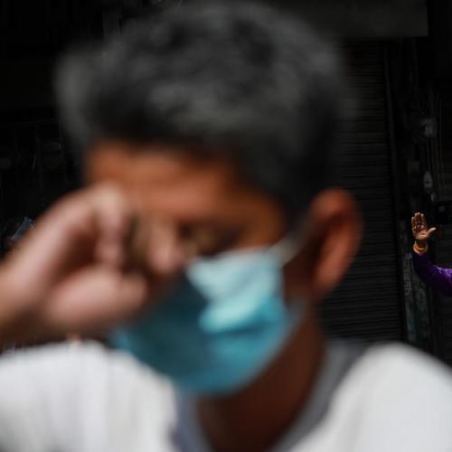 Philippines' Duterte extends coronavirus curbs in capital, nearby provinces