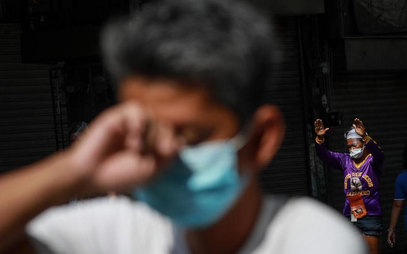 Philippines seals deal for 40 mln Pfizer/BioNTech COVID-19 doses