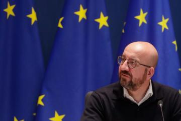 EU's Michel says COVID-19 recovery fund is sufficient