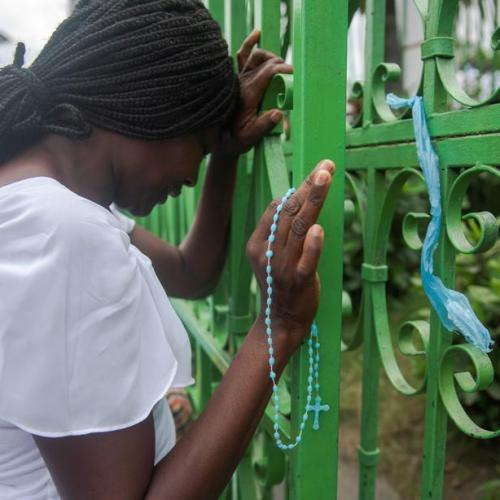 UPDATED: Catholic priests and nuns kidnapped in Haiti