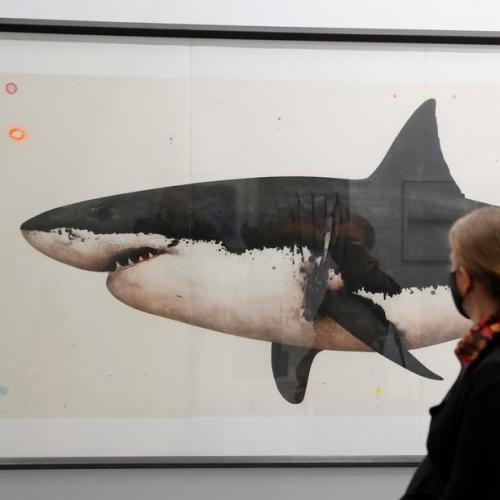 Photo Story: The Estampa art fair in Madrid