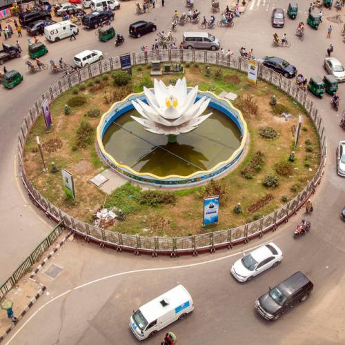 EPA's Eye in the Sky: Dhaka, Bangladesh