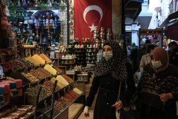 Turkey to enter nationwide lockdown until May