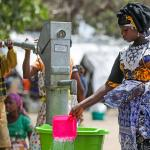 Nearly a million going hungry in conflict-hit Mozambique, U.N. says