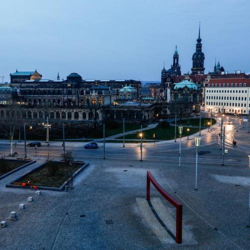 EPA's Eye in the Sky: Dresden, Germany
