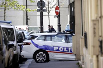 Suspect arrested over earlier killing of French policeman in Avignon