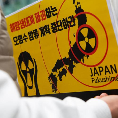 China says it shares stance with South Korea opposing Japan's Fukushima water release