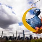 Photo Story – Met Museum Rooftop exhibit in New York