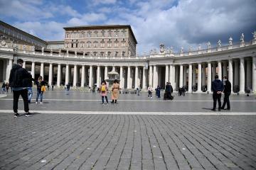 Italian judge killed by Mafia is put on road to sainthood