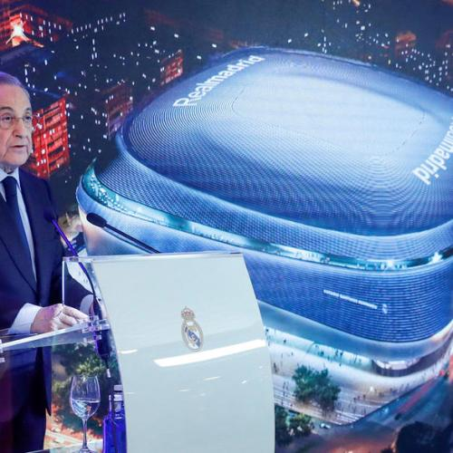 UPDATE – Real, Barca, Juve denounce 'intolerable' pressure to abandon Super League