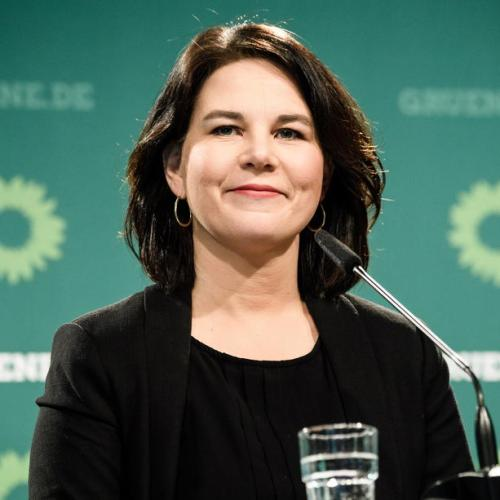 Baerbock to run as German Greens chancellor candidate