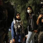 More clashes in Jerusalem  ahead of nationalist march