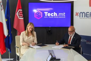 Tech.mt extends its commitment to MEA's online toolbox developed for the business community