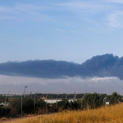 UPDATED: Israel kills Islamic Jihad commander, Palestinians renew rocket barrage