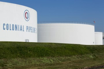 Top U.S. pipeline operator shuts major fuel line after cyber attack