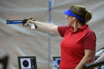 Maltese Olympic Committee announces participation of shooter Eleanor Bezzina at Tokyo 2020