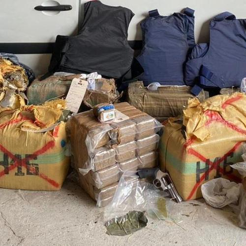 €3.4 million seized, 9 arrested after discovery of industrial-scale cocaine lab by Europol in Rotterdam