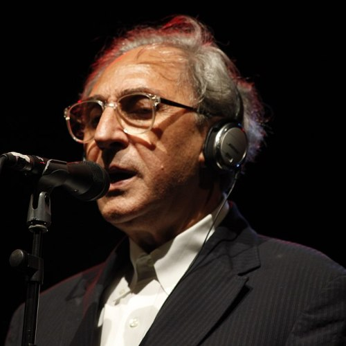 Franco Battiato dies aged 76