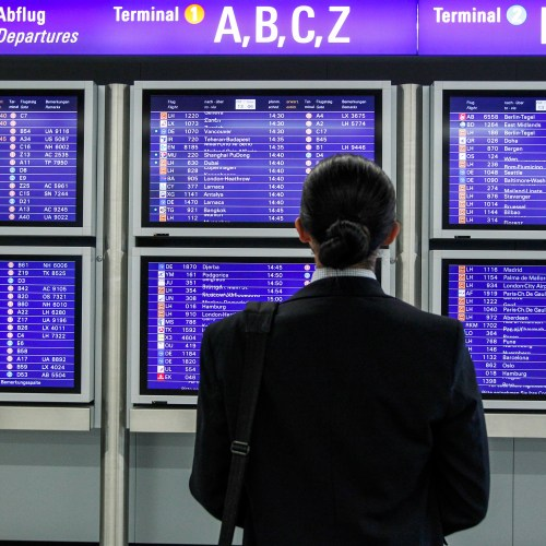 UPDATED: European Commission urges travel reopening ahead of summer