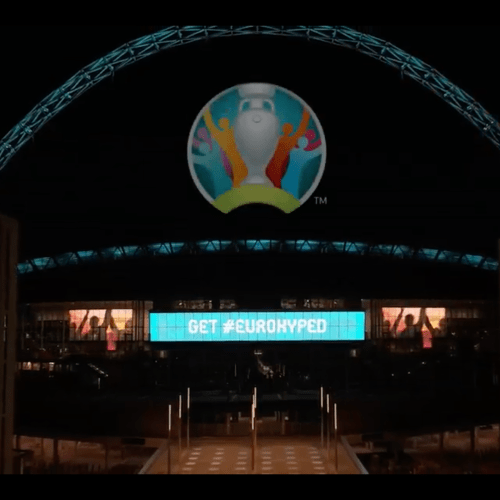 Official UEFA EURO 2020 song launched