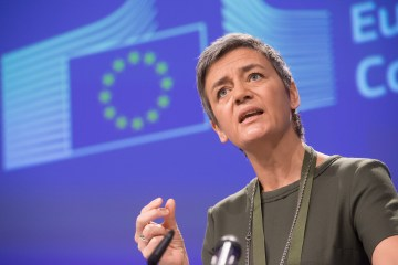 Premature to be envisaging second European stimulus plan: EU antitrust chief