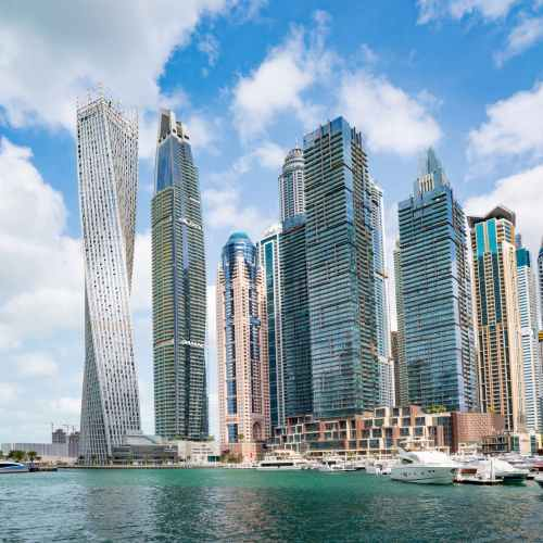 Dubai Companies face owner disclosure as UAE acts to avoid FATF's dirty money list