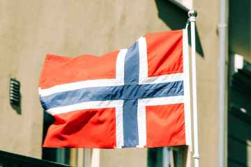 Norway says cyber attack on parliament carried out from China