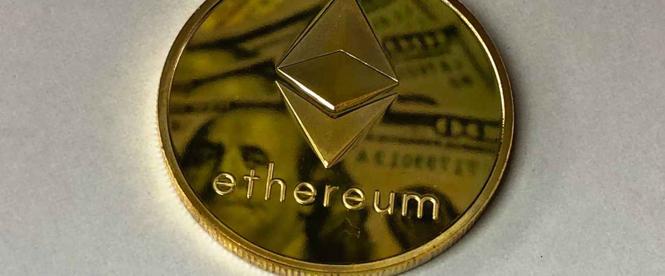 Ether near two-month high ahead of major protocol change