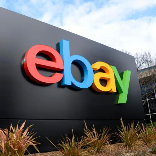 EBay CEO says looking at cryptocurrency as payment option – CNBC