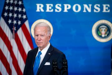 Biden warns: If U.S. has 'real shooting war' it could be result of cyber attacks