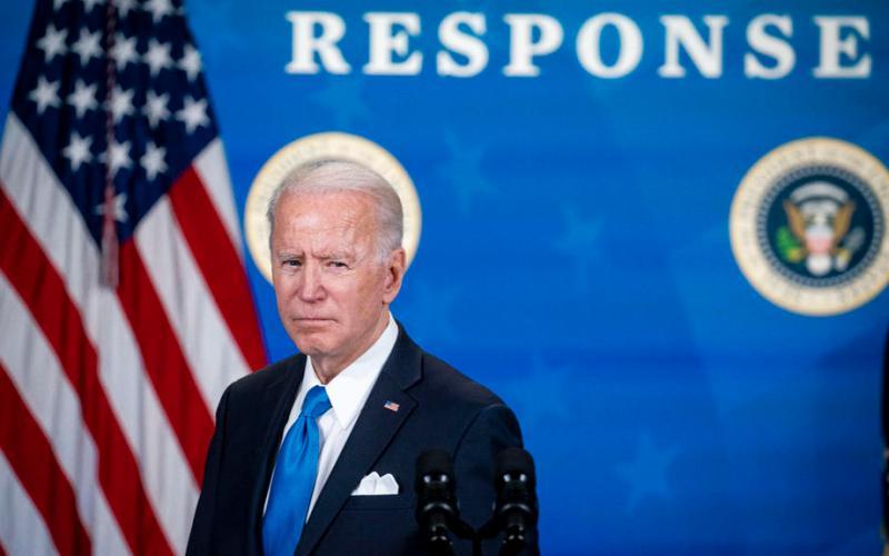 Rising coronavirus cases fuel resurgence fears as Biden ramps up vaccination push