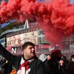 Photo Story – Arsenal fans stage massive 'Kroenke Out' protest