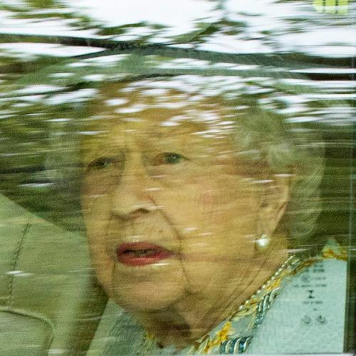 UPDATE – Time for change: Queen sets out UK Johnson's post-pandemic agenda