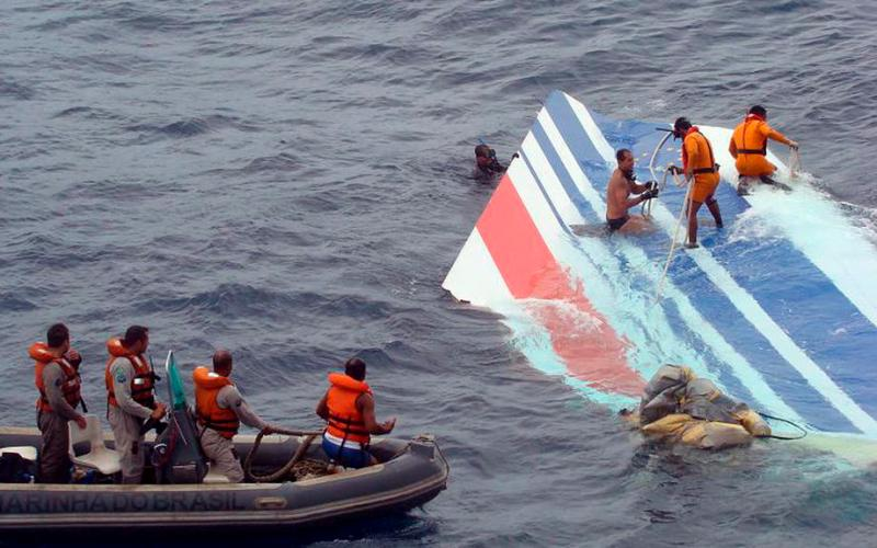 Court rules Air France, Airbus should stand trial over 2009 crash – prosecutor