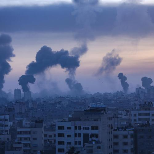 UPDATED – Israel and Hamas agree Gaza truce, to be monitored by Egypt