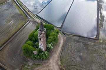 EPA's Eye in the Sky: Casaleggio Novara, Italy