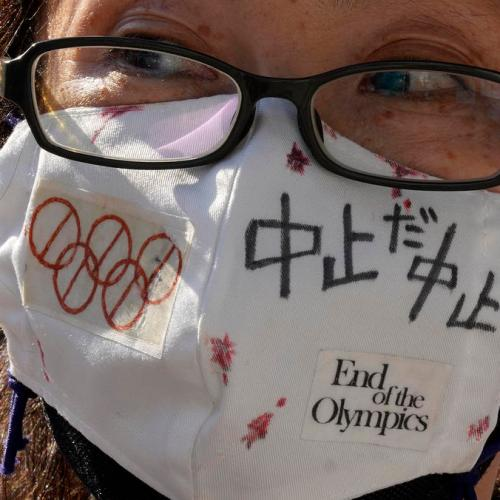 UPDATE -Olympics bans spectators after Tokyo declares COVID-19 emergency