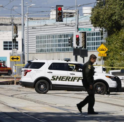 UPDATED: Eight killed in California, extending U.S. epidemic of mass shootings
