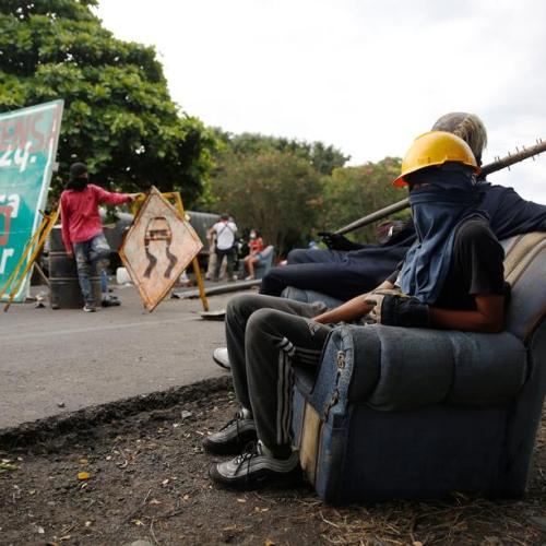 CDE News Views – This Day in Photos