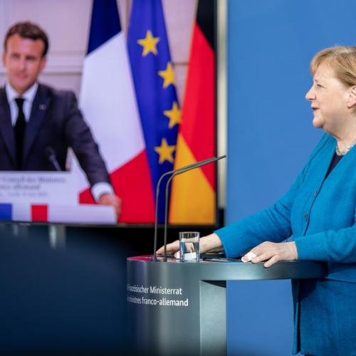 UPDATE – Germany and France demand explanation after wiretapping allegations