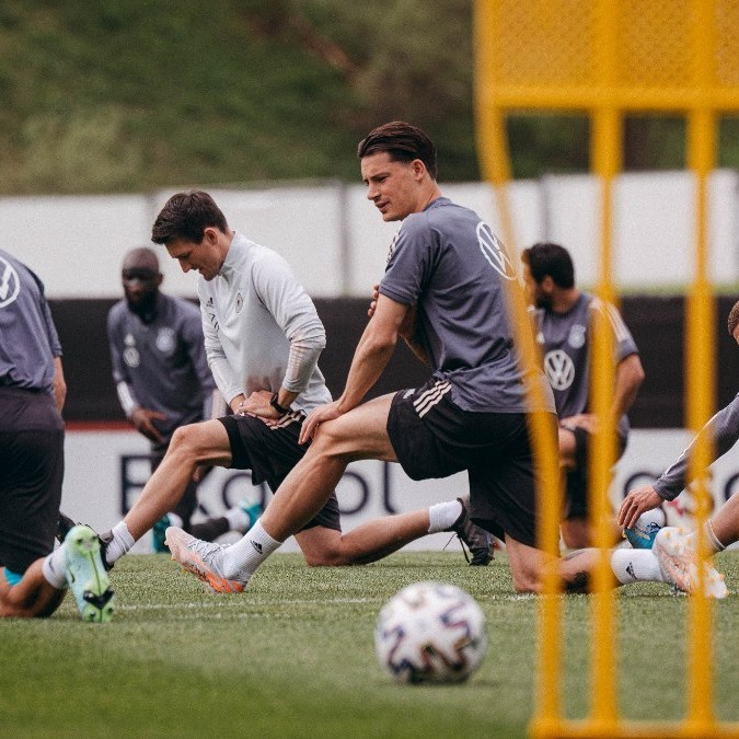 Germany still need some work ahead of France opener, says coach Loew