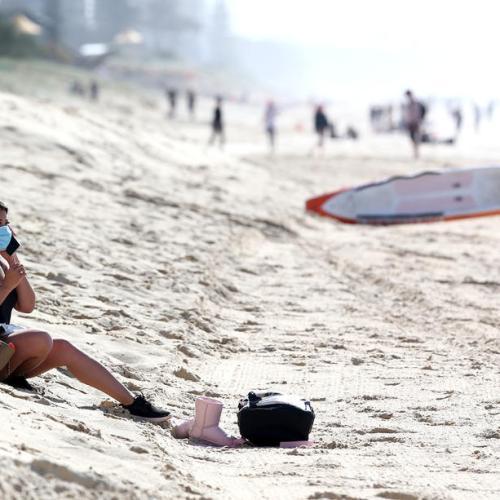 Sydney's COVID-19 cases rise, four Australian cities in lockdown