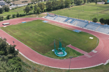 Athletics Malta takes action on Marsa track contract for low-quality works