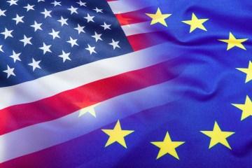 EU envoy urges U.S. to ease travel restrictions