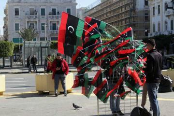 Libya headed back to 'square one' of post-Gaddafi turmoil if polls delayed: speaker