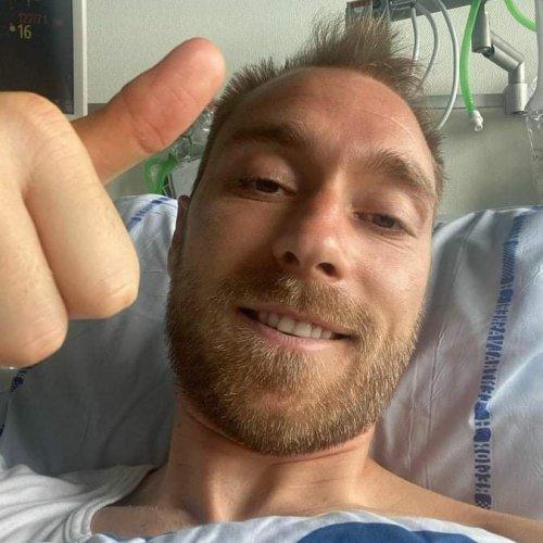Denmark's Eriksen to get heart pacemaker